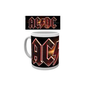 AC/DC - Logo Mug