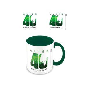 Alien - 40th Anniversary Mug