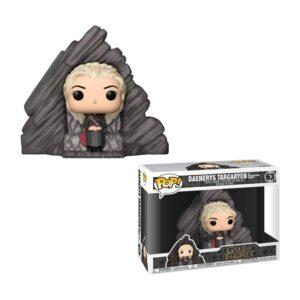 Game of Thrones - Daenerys on Dragonstone Funko Pop!