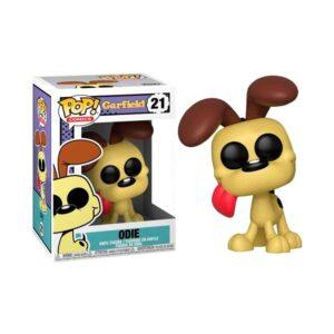 Garfield - Odie Funko Pop!