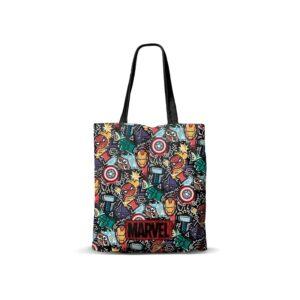 Marvel - Trend Shopping Bag