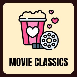 Movie Classics Badge