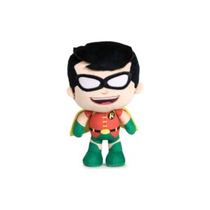 Robin Plush Toy