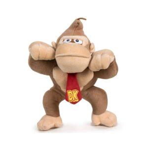 Super Mario - Donkey Kong Plush Toy