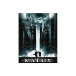 The Matrix - Puzzle 300pcs