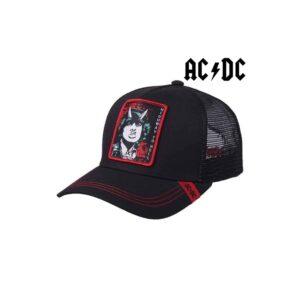 AC/DC Premium Cap