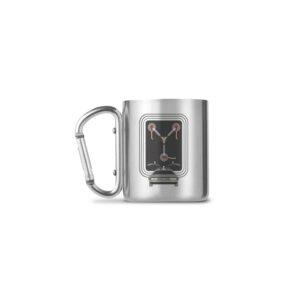 Back to the Future - Flux Carabiner Mug