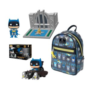Batman Ultimate Funko Pack