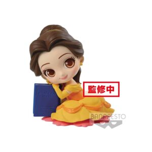 Beauty and the Beast - Belle Q Posket A Figure
