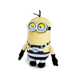 Despicable Me 3 - Minions Kevin Jailbreak Plush Toy