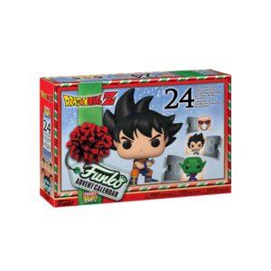 Dragon Ball Z - Funko Advent Calendar