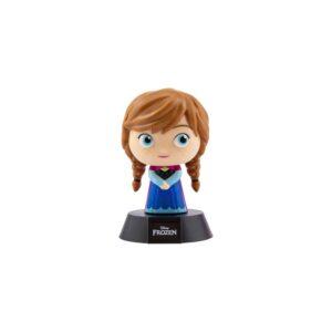 Frozen 2 - Anna 3D Icon ligh