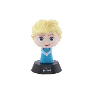 Frozen 2 - Elsa 3D Icon ligh