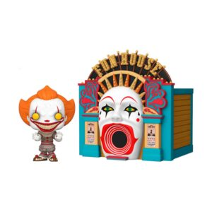 IT 2- Demonic Pennywise with Funhouse Funko Pop!