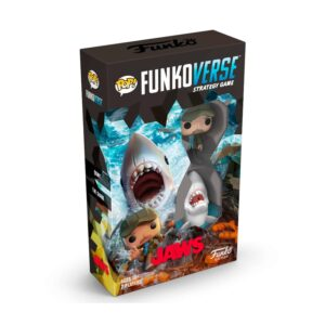 Jaws - Funkoverse Board Game