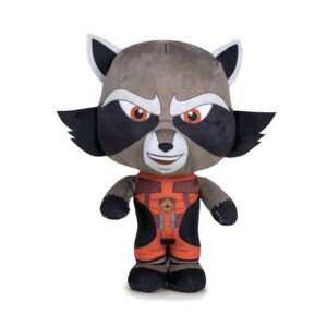 Marvel -  Rocket Plush Toy