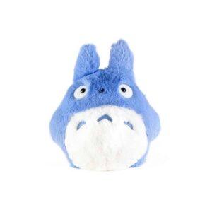 My Neighbor Totoro - Blue Totoro Nakayoshi Plush