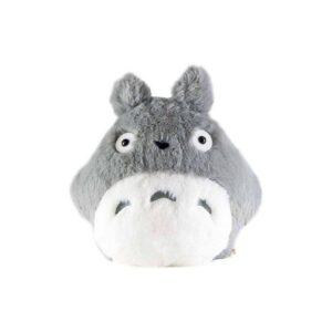 My Neighbor Totoro - Grey Totoro Nakayoshi Plush
