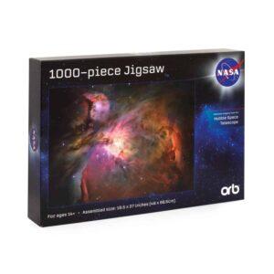 NASA - Jigsaw Puzzle V1 1000pcs