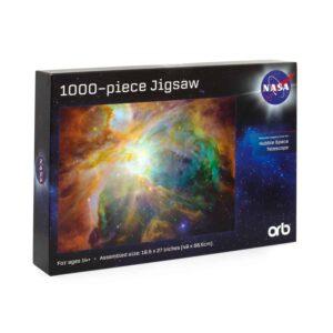NASA - Jigsaw Puzzle V2 1000pcs