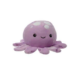 Octopus Cuddlies Plush Cushion