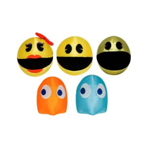 Pac-Man - Random Plush