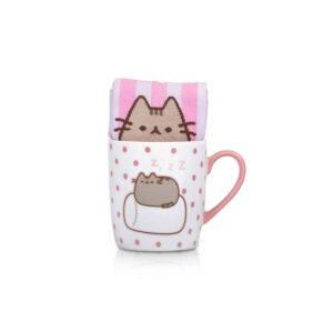 Pusheen - Sock in a Mug Marshmallow