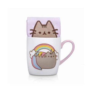 Pusheen - Sock in a Mug Unicorn