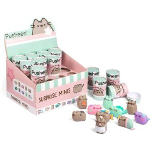 Pusheen - Surprise Mini Figurine