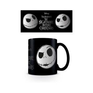 The Nightmare Before Christmas - Jack Foil Mug