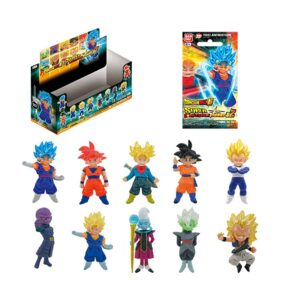 Dragon Ball Super - Chibi Figure Mystery Pick