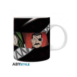 Fullmetal Alchemist  - Group vs. Pride Mug