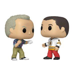Happy Gilmore - Happy & B. Barker 2-Pack Funko Pop!