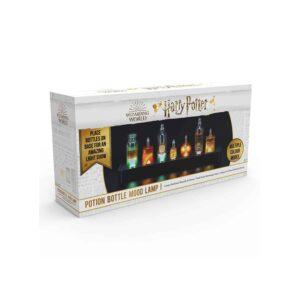 Harry Potter - Potion Bottles Mood Lamp