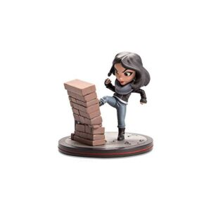 Marvel - Jessica Jones Q-Fig Figure
