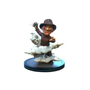 Nightmare on Elm Street -  Freddy Krueger Q-Fig Figure