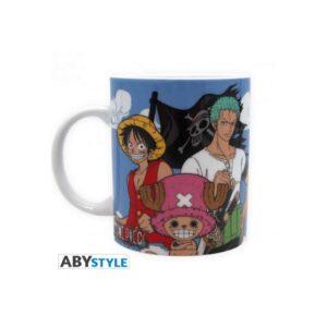 One Piece - Group Mug