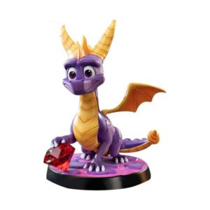 Spyro the Dragon PVC Statue