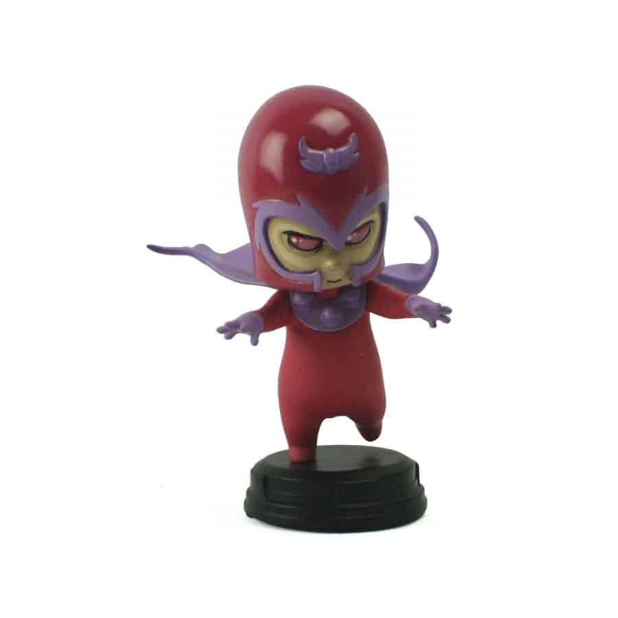 Marvel - Magneto Mini-Statue Animated Series