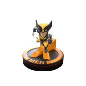 Marvel - Wolverine Q-Fig Figure